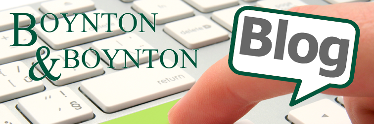 Boynton & Boynton Insurance in New Jersey | Blog