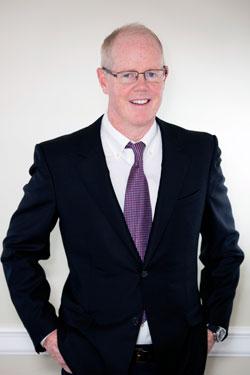 Jay Lynch of Boynton & Boynton Insurance