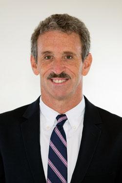 John Forrester of Boynton & Boynton Insurance