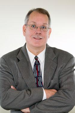 John Lambert of Boynton & Boynton Insurance