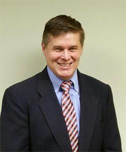 Steve Przybylski of Boynton & Boynton Insurance