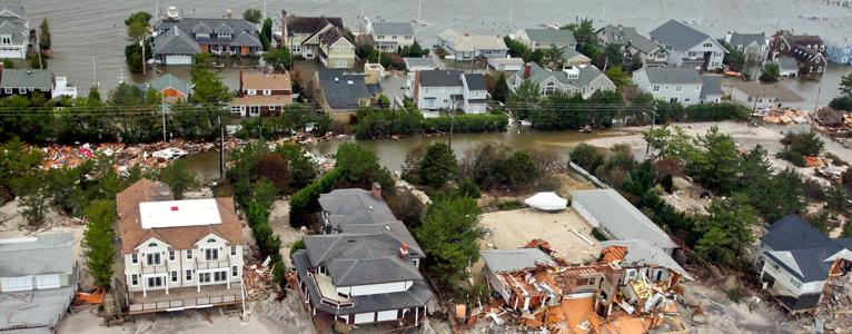 Get a NJ Flood Insurance Quote from Boynton & Boynton Insurance Professionals