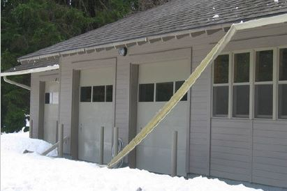 Stop broken gutters - Boynton & Boynton Insurance in NJ