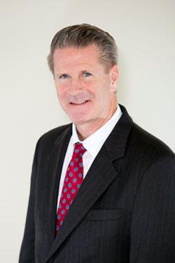 John Bisbee of Boynton & Boynton Insurance