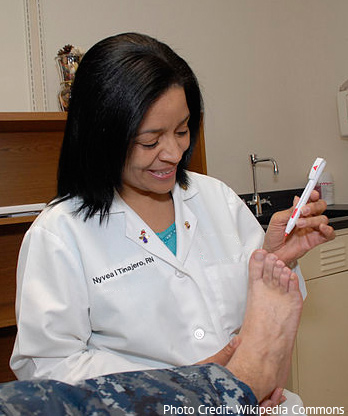 Boynton & Boynton Podiatry Insurance Solutions backed by Hanover Insurance for PA Doctors.