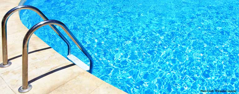 Pool Safety Tips from the Insurance Professionals at Boynton & Boynton